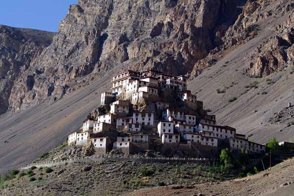 Spiti Valley - Best places to visit in Himachal Pradesh